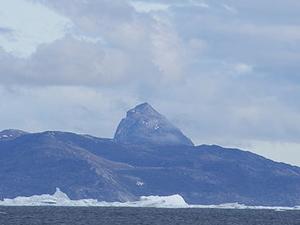 Ikerasak Isla