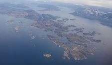 Ikertooq Fjord