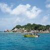 Ile Cocos Island