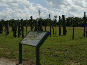 Iliniwek Village State Historic Site