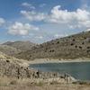 Illipah Reservoir