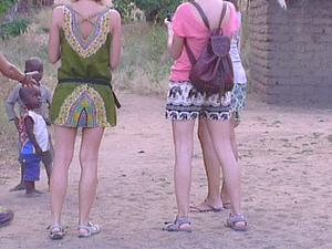 Njobvu Village Cultural Tour