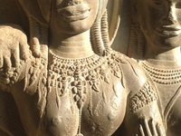 Angkor and Tonle Sap Tours