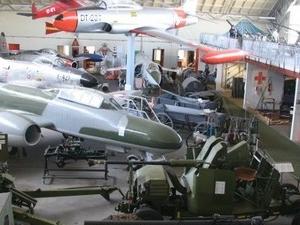 Museo de Defensa y Guarnición