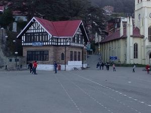 Shimla Heritage Walk Photos