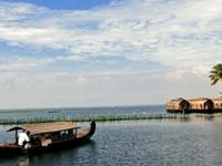 Kumarakom - Kovalam - Alappuzha