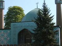 Centro Islâmico de Hamburgo