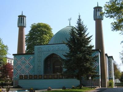 Imam Ali Moschee Hamburg