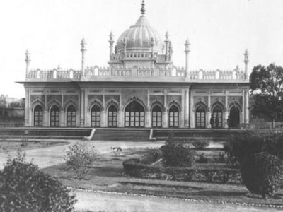 Imambara Uttar  Pradesh