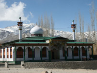 Imambara Zadibal
