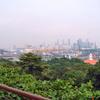 Imbiah Lookout View