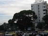 RC Road Traffic At Signal - Bangalore
