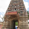 Halasuru Someshwara Temple At Bangalore