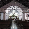 St. Paul's Church - Bangalore