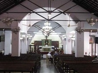Iglesia de St. Paul