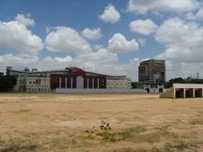 Manekshaw Parade Ground View