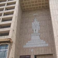 Barton Centre - Bangalore
