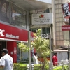 KFC MG Road