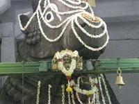 Templo Nandi