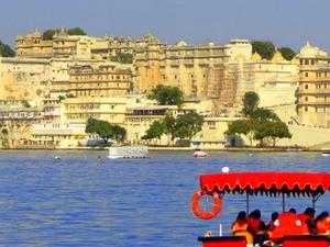 The Best of Rajasthan - Jaipur, Udaipur, Jodhpur And Jaisalmer