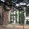 Sree Kanteerava Stadium Sculpture