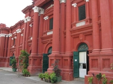 Venkatappa Art Gallery - Bangalore