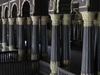 Tipu Sultan's Summer Palace Teak Balconies