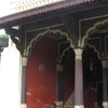 Palace Arches - Porches & Courtyard