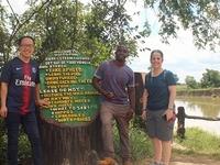 Mikumi Safari And Uluguru Hiking