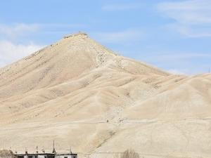 Upper Mustang Valley Trek 15 Days Photos