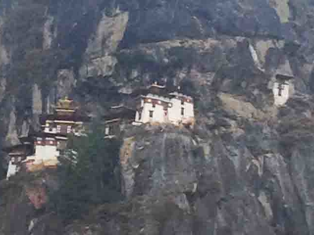 Bhutan Tshangchu Travels Photos