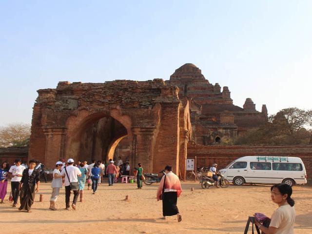 Culture of Myanmar Photos