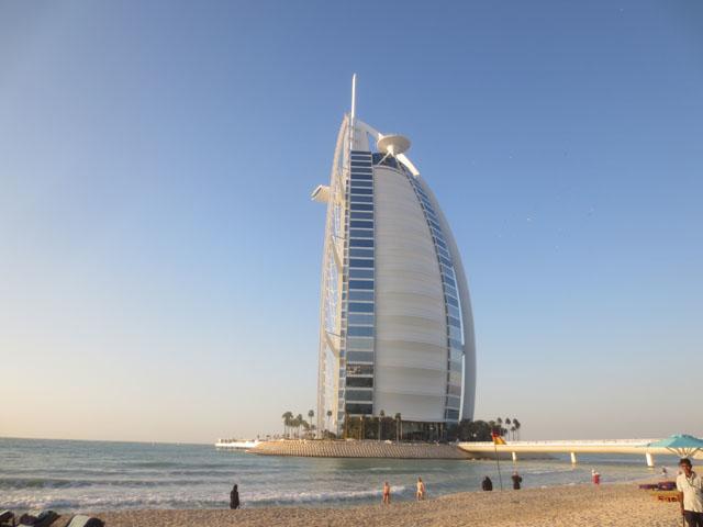 Private Dubai Tour Photos