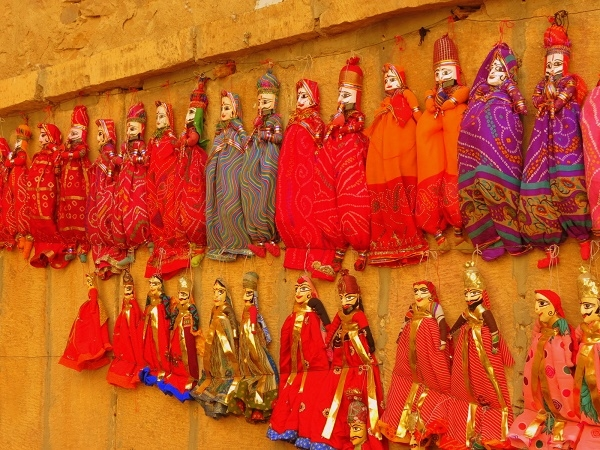 Mesmerizing Rajasthan and Extended Trip to Bhutan Photos
