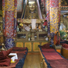 The Jokhang Temple Interior