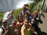 21 Days African Safari