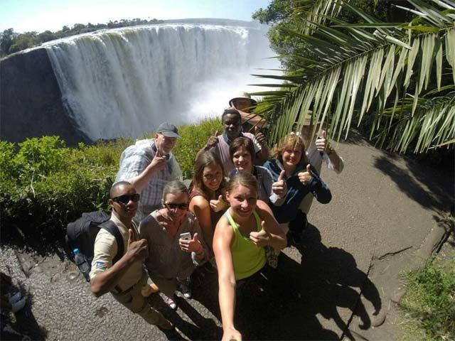 21 Days African Safari Photos