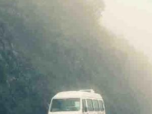 Assam,Meghalaya,Arunachal Tempo Traveller Service Fotos