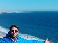 Namib Desert Tour