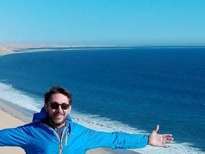 Namib Desert Tour Fotos