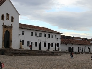 Full Day Trip To Villa De Leyva