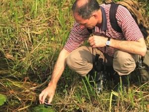 Uganda Nature Guided Walk