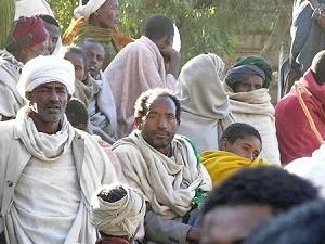 Rock Hewn Churches And Ertale - Ethiopia Tour