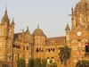 CST Station & Traffic Signal - Mumbai