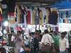 Brisk Business At Fashion Street - Mumbai