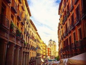 Madrid Through My Eyes Fotos