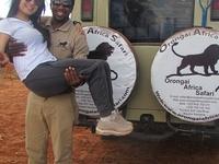 7 Day Spirit of Kenya By Far - Balloon Safari Included