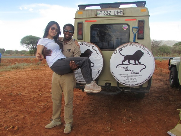 7 Day Spirit of Kenya By Far - Balloon Safari Included Photos