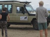 Six Day Camping Northern Tanzania Safari