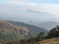 Kerala green get aways